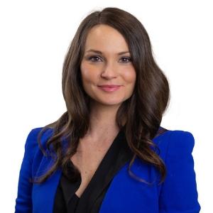 Alicia Nolan