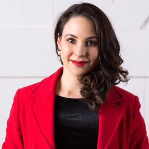 Melanie Cronin
