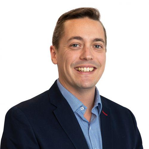 Gareth Lane