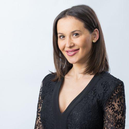 Sandra Tricoli